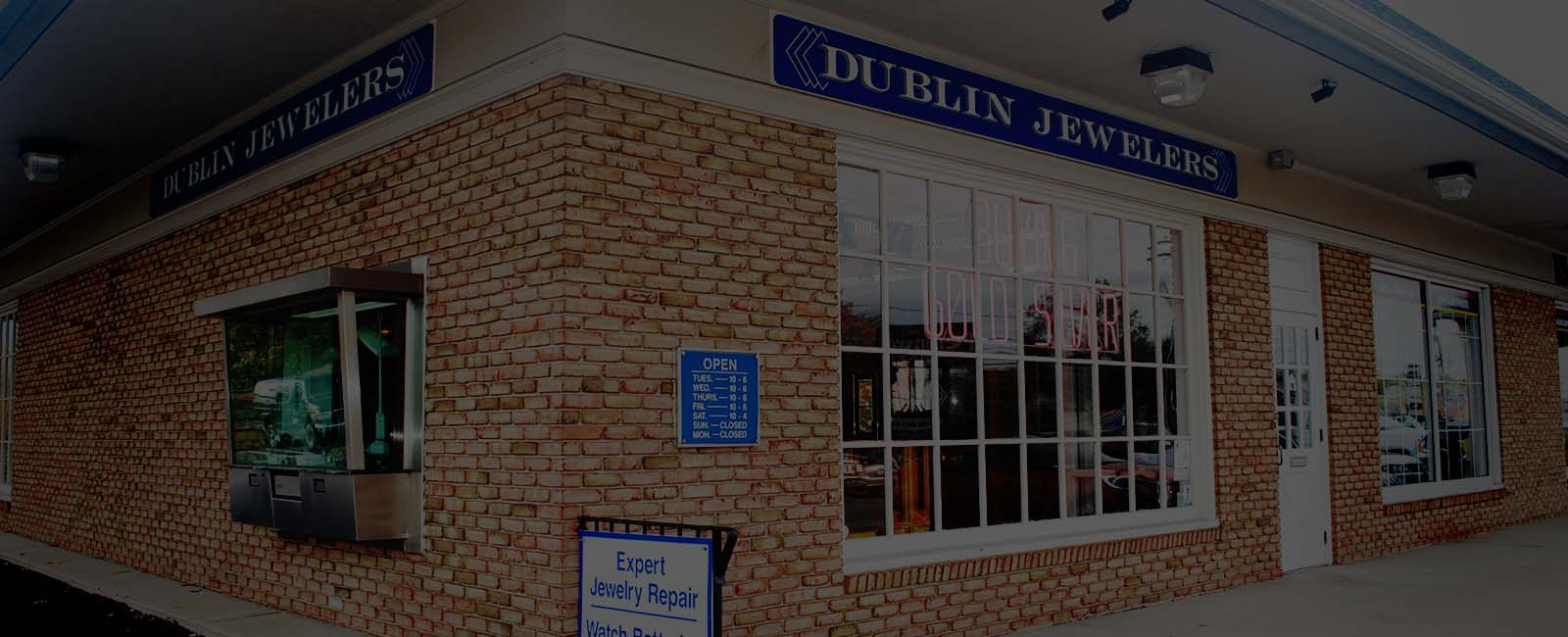 Buy and Sell Jewelry at Dublin Jewelers, Best Jewelers in Philadelphia